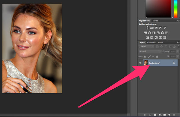 Three Ways to Make Skin Look Perfect in Photoshop | London