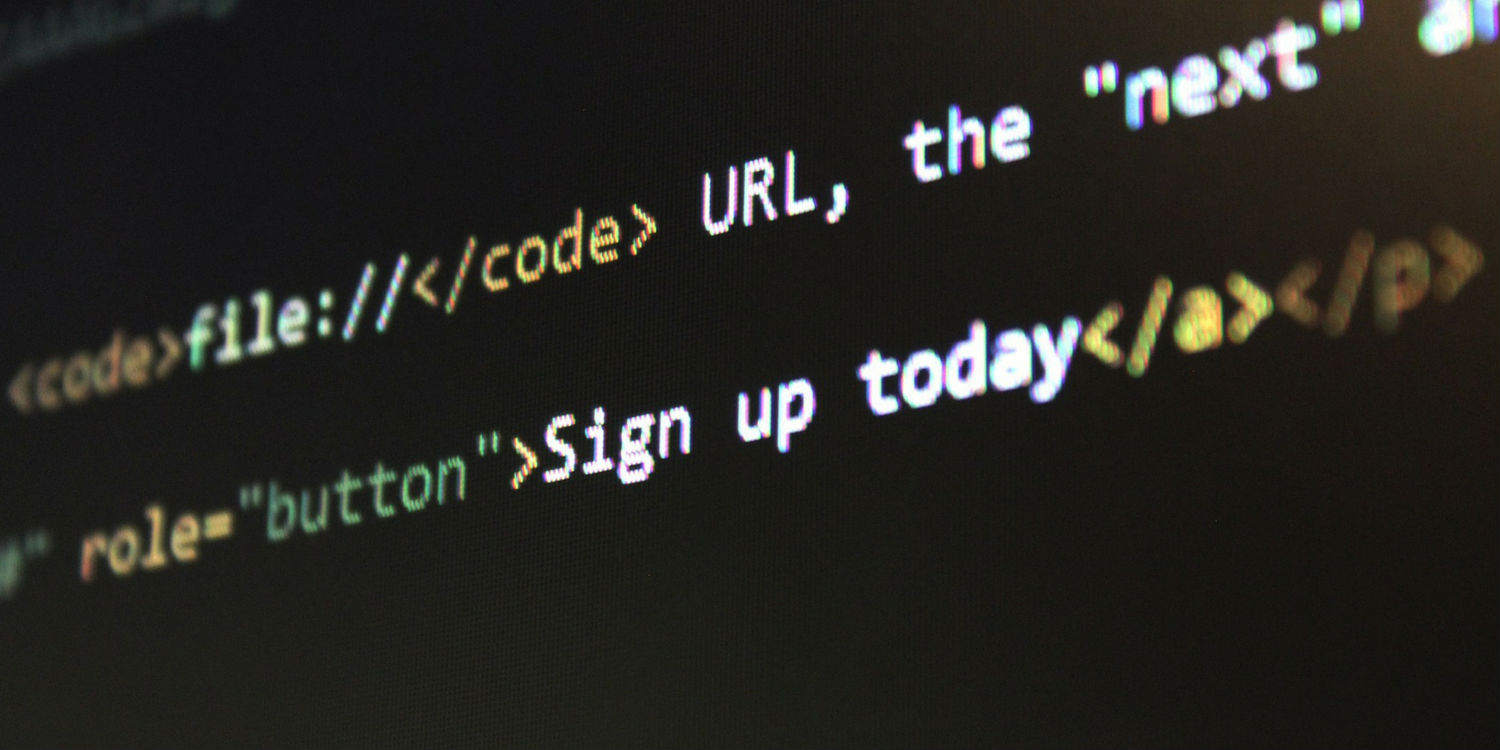 6 Big Reasons to Learn Even a Little HTML & CSS