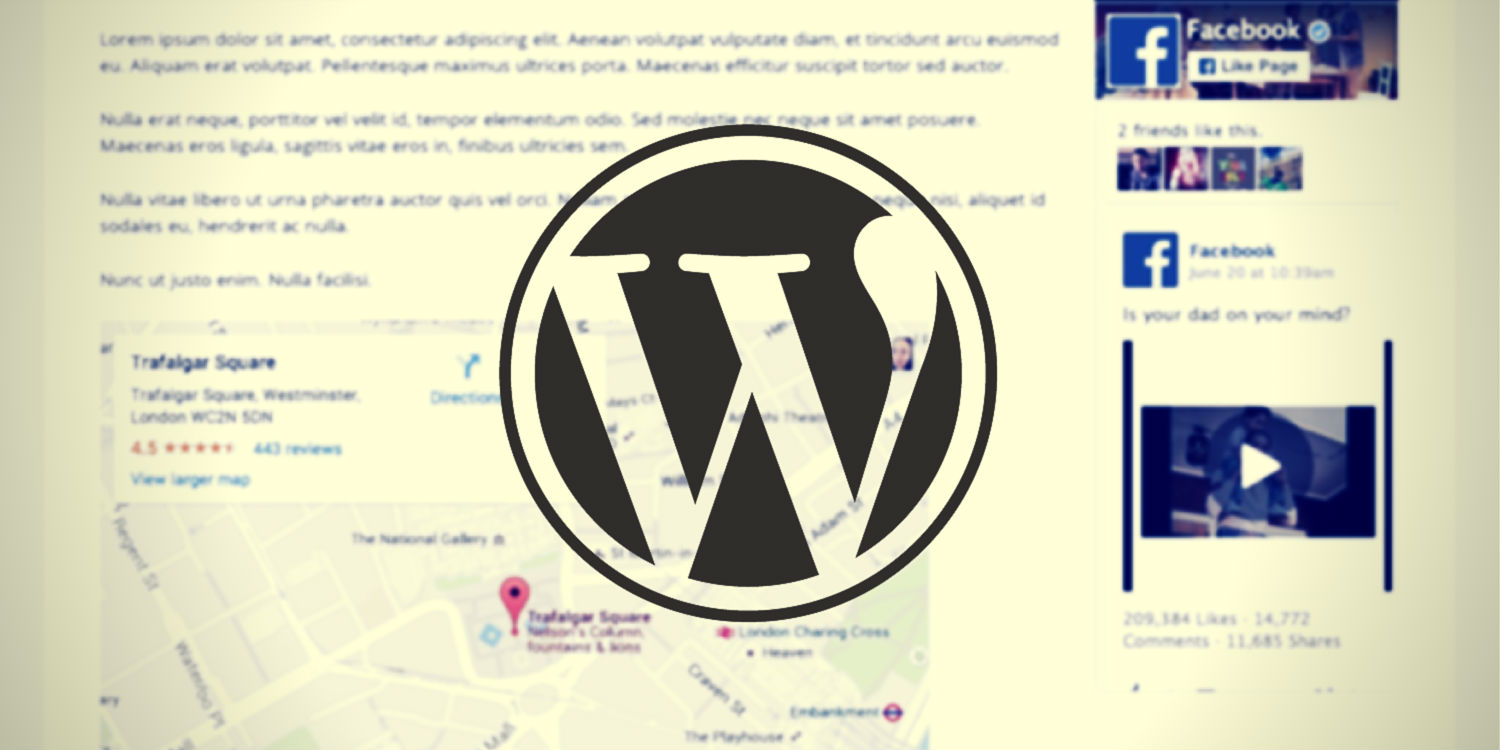 3 Easy Ways to Speed Up Your WordPress Site