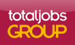 Logo of the Totaljobs Group