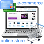 E-Commerce Website (Online Store) Design with Magento Training Course