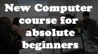 London Academy of IT introduces new Computer course for absolute beginners