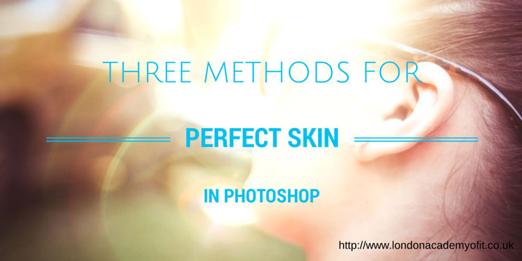 There are a variety of ways to improve skin tone and texture using Photoshop. Here, you'll find three to choose from: quick, natural or professional.