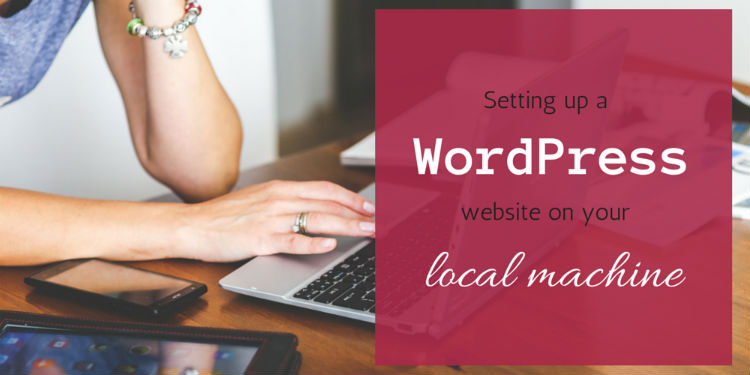 Detailed instructions and videos covering every step of setting up a local WordPress website.